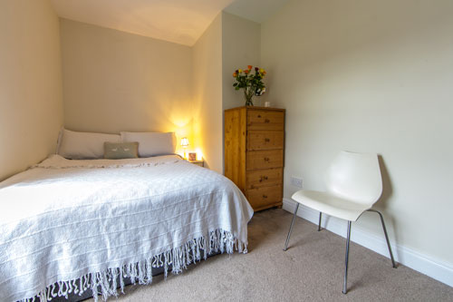 Farran House Comfortable Double Room