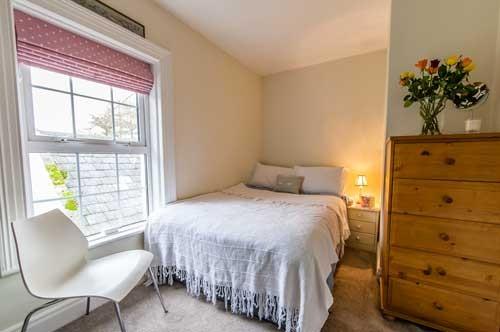 Farran House Double Room with Garden Views